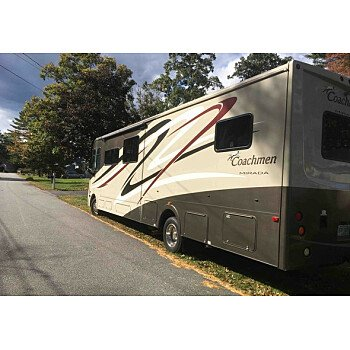 2014 Coachmen Mirada for sale 300176779