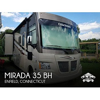 2014 Coachmen Mirada for sale 300182060