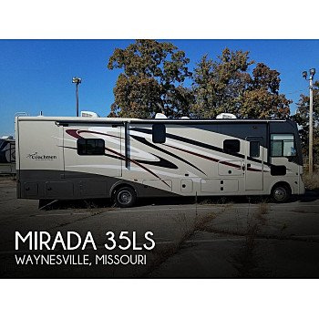 2014 Coachmen Mirada 35LS for sale 300208662