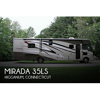 2014 Coachmen Mirada 35LS for sale 300219115