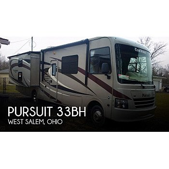 2014 Coachmen Pursuit for sale 300188480