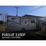 2014 Coachmen Pursuit for sale 300217826