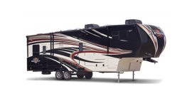 2014 CrossRoads Elevation TF-3410 specifications