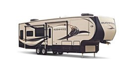 2014 CrossRoads Rushmore Jefferson RF39JE specifications