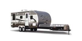 2014 CrossRoads Z-1 ZT218TD specifications