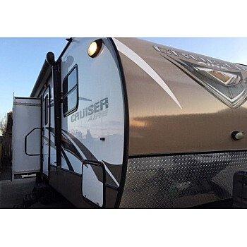 2014 Crossroads Cruiser for sale 300170330