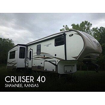 2014 Crossroads Cruiser for sale 300191031