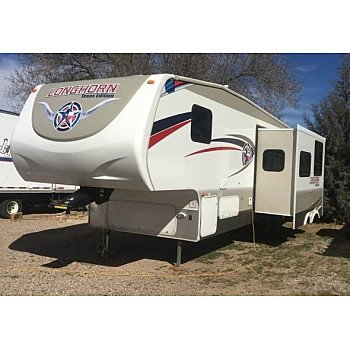 2014 Crossroads Longhorn for sale 300160166