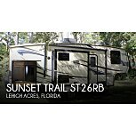 2014 Crossroads Sunset Trail for sale 300202182