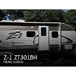 2014 Crossroads Z-1 for sale 300204739