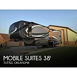 2014 DRV Mobile Suites for sale 300261332