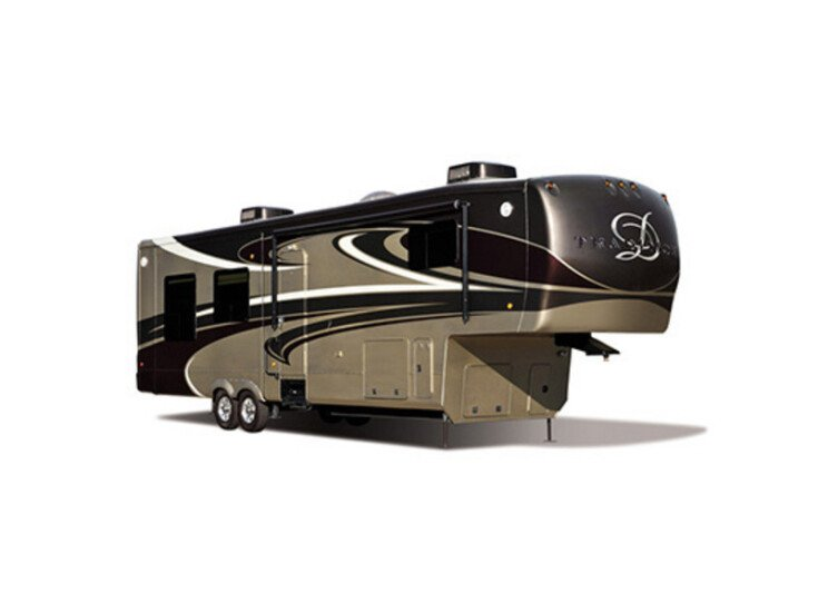 2014 DRV Tradition 340RES specifications