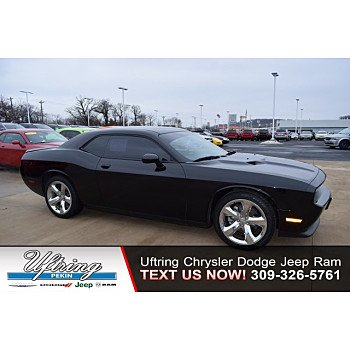 2014 Dodge Challenger SXT for sale 101090316