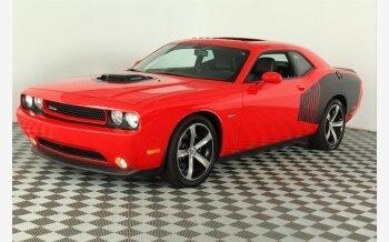 2014 Dodge Challenger R/T for sale 101042497