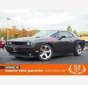 2014 Dodge Challenger R/T for sale 101043009