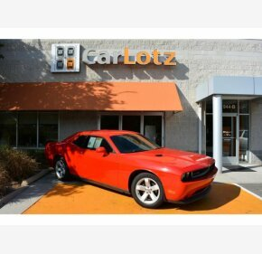 2014 Dodge Challenger SXT for sale 101211277