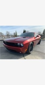 2014 Dodge Challenger R/T for sale 101241542