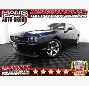 2014 Dodge Challenger SXT for sale 101328068