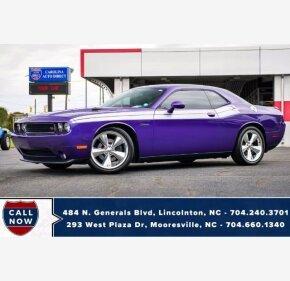 2014 Dodge Challenger for sale 101393865