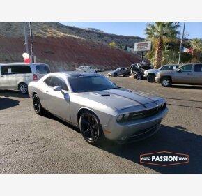 2014 Dodge Challenger for sale 101399338
