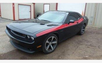 2014 Dodge Challenger R/T for sale 101411998