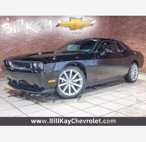 2014 Dodge Challenger SXT for sale 101446821