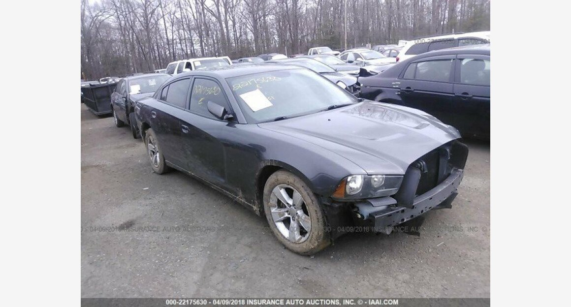 2014 Dodge Charger SE for sale 101015593