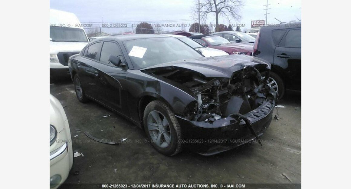 2014 Dodge Charger SE for sale 101015601
