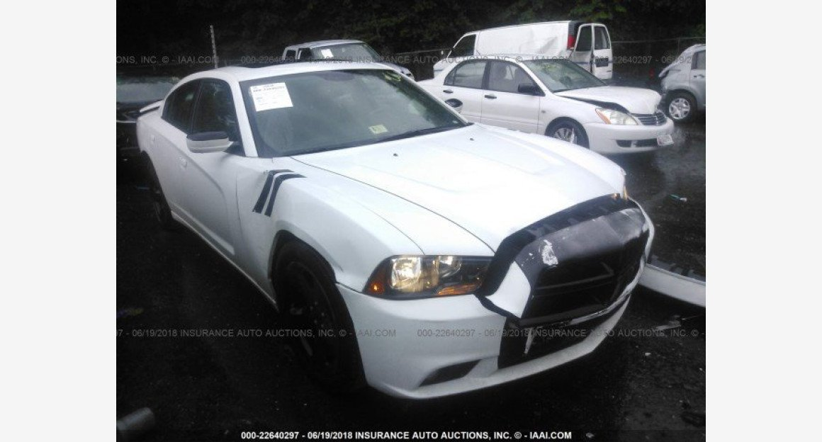 2014 Dodge Charger SXT for sale 101015664