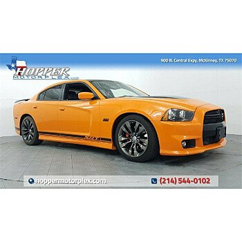 2014 Dodge Charger SRT8 for sale 101095461