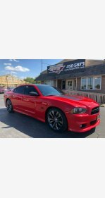 2014 Dodge Charger SRT8 Super Bee for sale 101025663