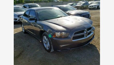 2014 Dodge Charger SE for sale 101063306