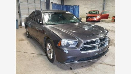 2014 Dodge Charger SE for sale 101065845