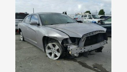 2014 Dodge Charger SE for sale 101067011