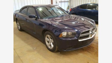 2014 Dodge Charger SE for sale 101067472