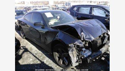 2014 Dodge Charger SE for sale 101107631