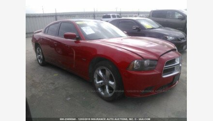 2014 Dodge Charger R/T for sale 101107696