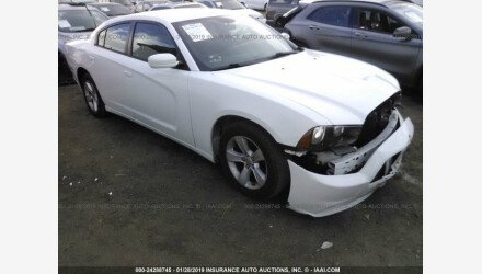 2014 Dodge Charger SE for sale 101110131