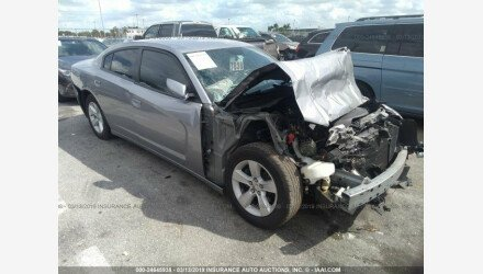 2014 Dodge Charger SE for sale 101111864