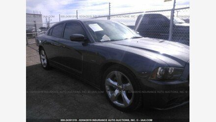2014 Dodge Charger R/T for sale 101112867