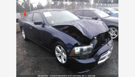 2014 Dodge Charger SE for sale 101118930
