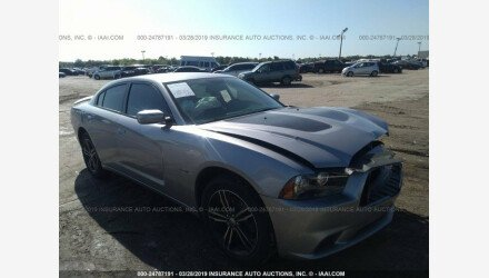 2014 Dodge Charger R/T AWD for sale 101118983