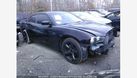 2014 Dodge Charger SXT for sale 101119692