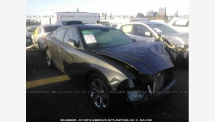 2014 Dodge Charger SXT for sale 101120785