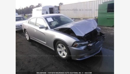 2014 Dodge Charger SE for sale 101121323