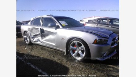 2014 Dodge Charger R/T for sale 101121602