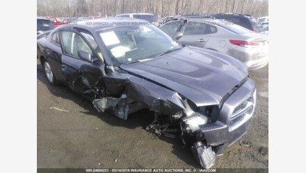 2014 Dodge Charger SE for sale 101122270