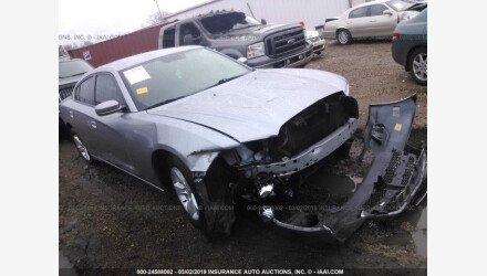 2014 Dodge Charger SE for sale 101122347