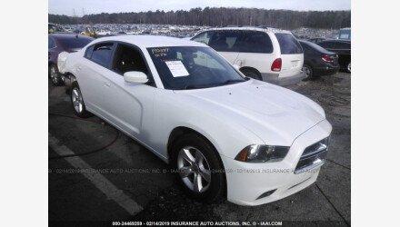 2014 Dodge Charger SE for sale 101122845