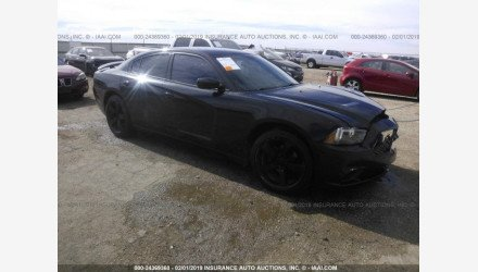 2014 Dodge Charger SE for sale 101124284